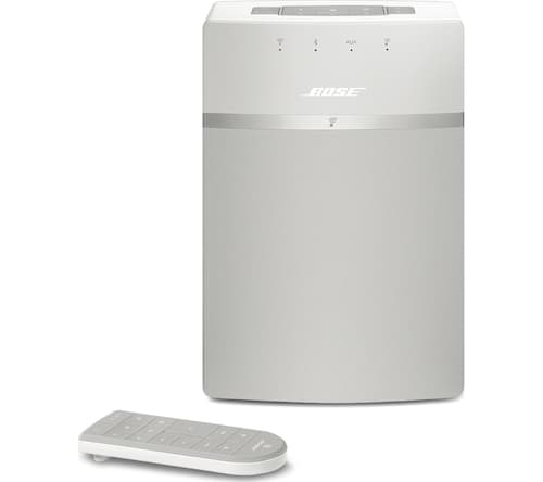 Bose SoundTouch 10 White 03