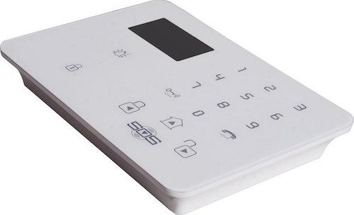D3D Security System 06