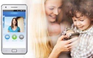SkyBell Smartphone Alert