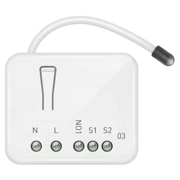 Zipato Micromodule Energy Meter