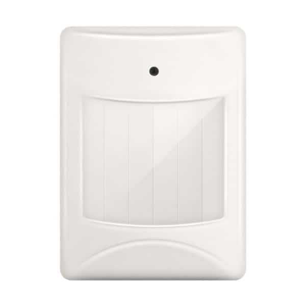 Zipato Multisensor Duo offers elaborate security and ambient sensing options. The multifunctional nature of this product allows you to detect motion, and measure the room's temperature.