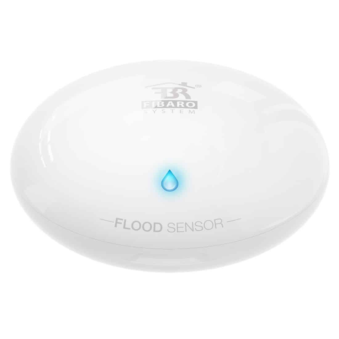 Z-Wave Fibaro Flood Sensor Gen5